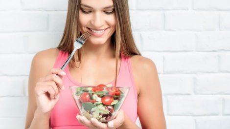 Beneficios de comer despacio
