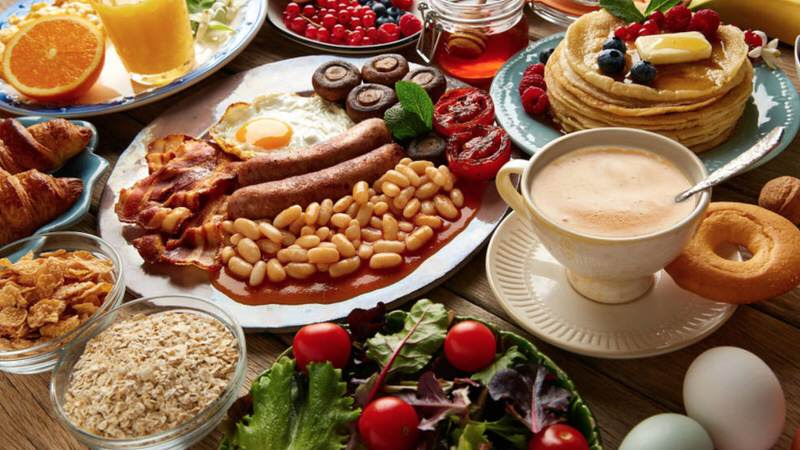 Consejos para no comer en exceso