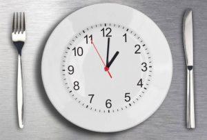 Consejos útiles para no tener hambre entre horas