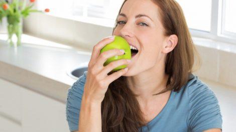 Pautas útiles para comer frutas y verduras