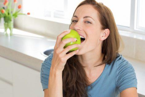 Cómo comer frutas y verduras (y consejos para comer más)
