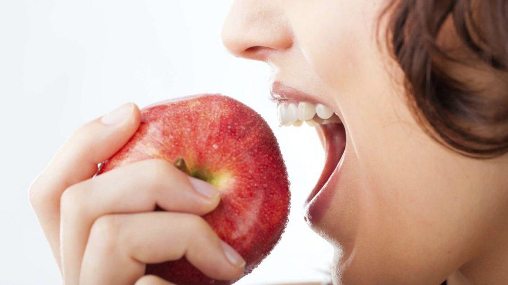 Cómo comer más fruta fácilmente