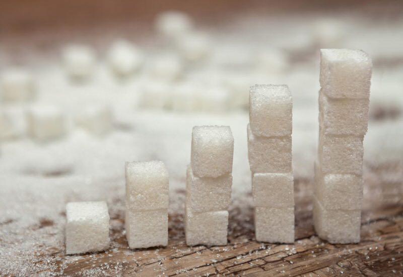 Consejos para comer menos azúcar