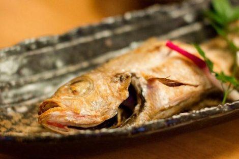 Cuánto pescado comer a la semana