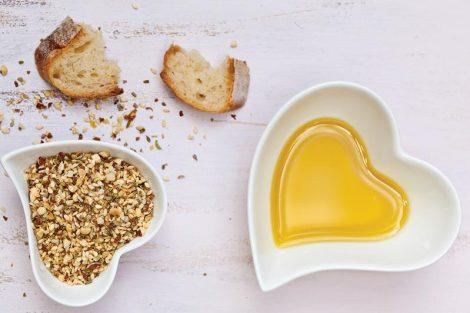 Cinco comidas que pueden salvar nuestro corazón
