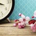 Comienzo de la primavera, ¿cuándo llega?