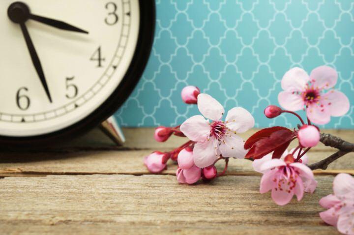 Cuándo empieza la primavera