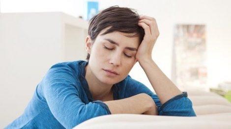 Cómo aliviar los síntomas de la fatiga nutricionalmente