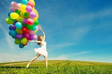 Cómo estimular las hormonas de la felicidad naturalmente
