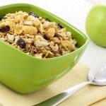Cómo comer fibra si es la primera vez que la consumes: progresivamente y poco a poco