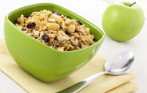Cómo comer fibra si es la primera y trucos para comer más