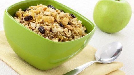 Consejos para comer fibra y añadirla poco a poco a tu dieta
