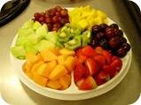 Trucos para comer mas fruta