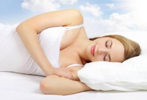 Técnica para dormirte en un minuto: cómo conciliar el sueño en 60 segundos