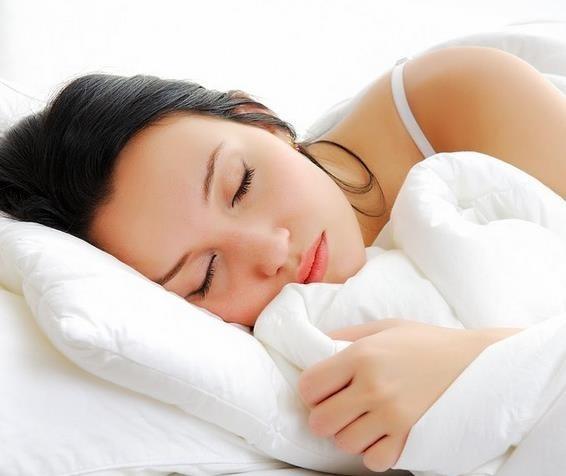 Técnica para dormirte en 60 segundos