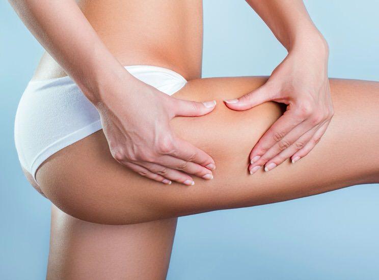 Consejos útiles contra la celulitis