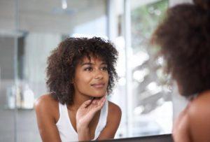 Consejos para evitar el pelo encrespado