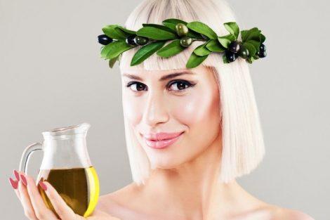 ¿Cómo tomar aceite de oliva? Y cómo usarlo en la cocina