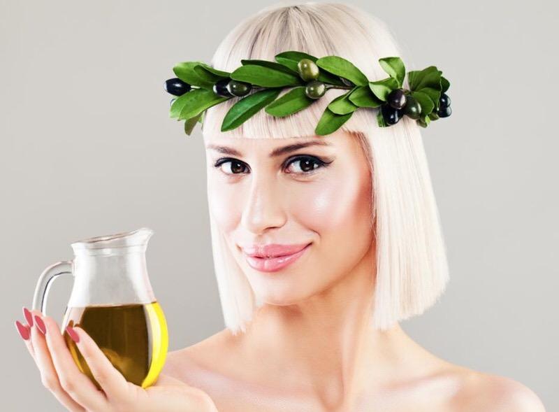 Cómo tomar aceite de oliva