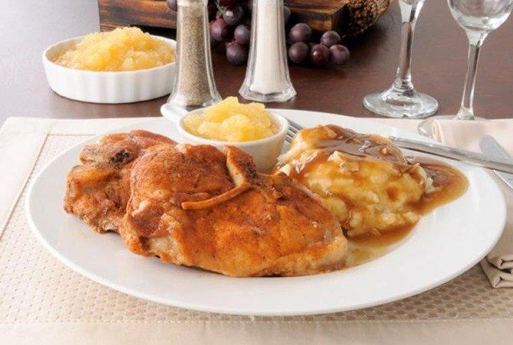 compota-manzana-carne