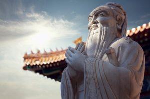 Conoce en qué consiste el saber práctico de Confucio