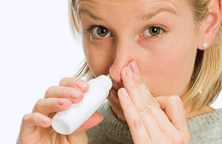 congestion-nasal