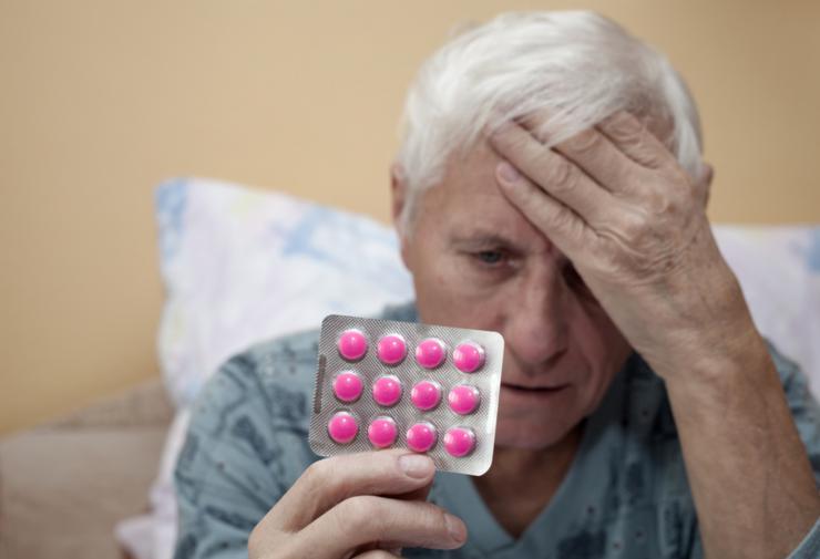 Consecuencias de los antiinflamatorios en la salud