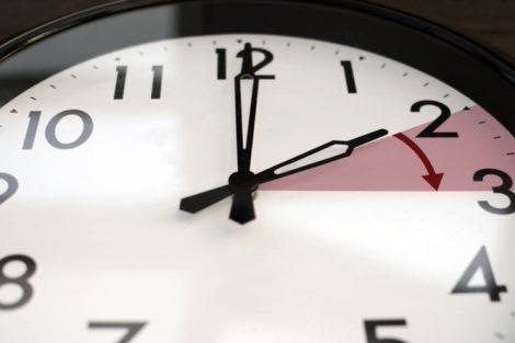 Consecuencias del cambio de hora para la salud, efectos y cómo evitarlo