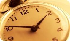 Consecuencias del cambio hora en la salud