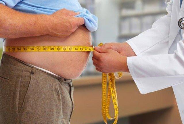 Consecuencias de la obesidad en la salud