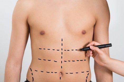 Conoce las 5 claves para tener unos abdominales envidiables