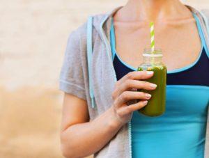Consejos nutricionales para adelgazar este verano