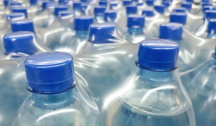 Cómo escoger botellas de agua