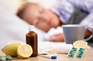 Cómo mejorar el cansansio después de pasar una gripe