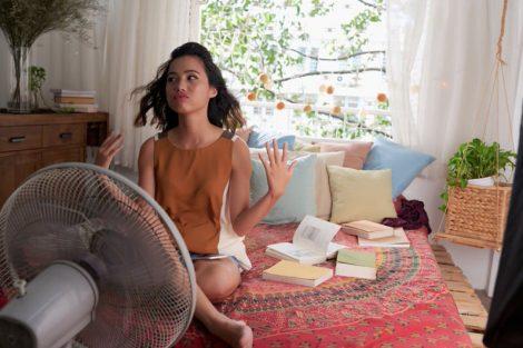 Cómo eliminar el calor y trucos para combatirlo
