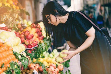Consejos útiles para cuando vayas a comprar fruta