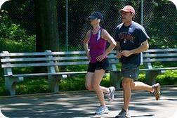 Consejos a la hora de empezar a correr