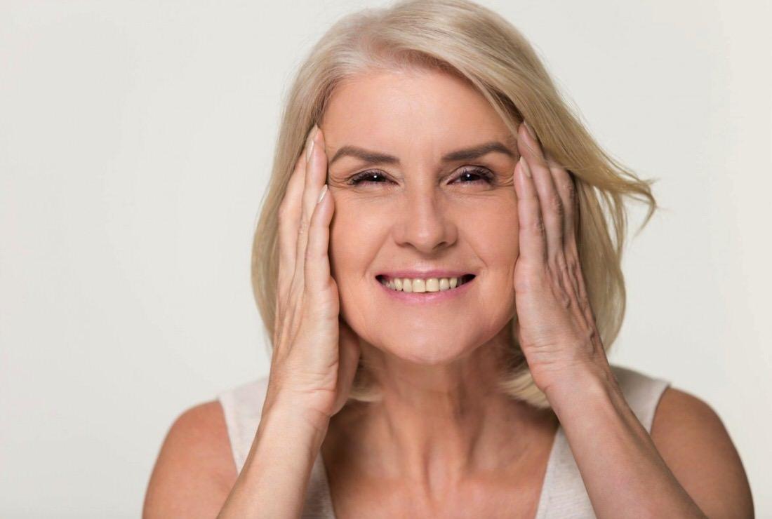 Consejos para cuidar la piel a los 60