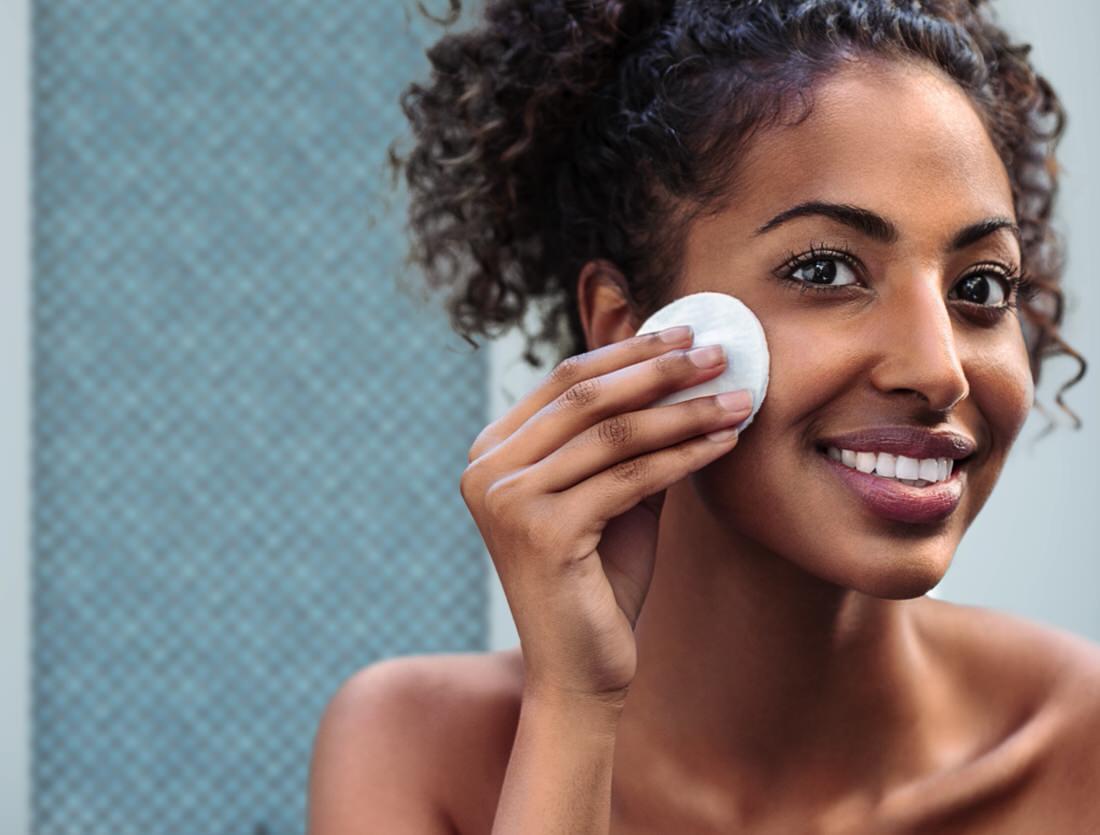 Consejos para la doble limpieza facial