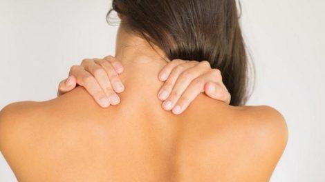 Consejos naturales contra el dolor cervical