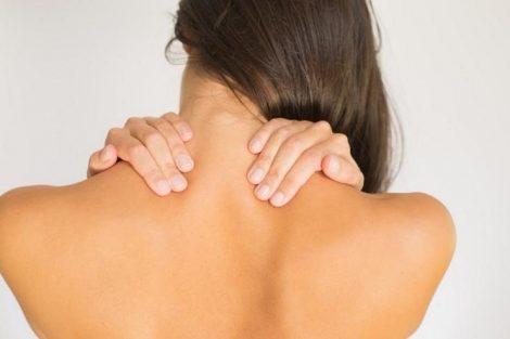 Remedios naturales para aliviar los dolores cervicales