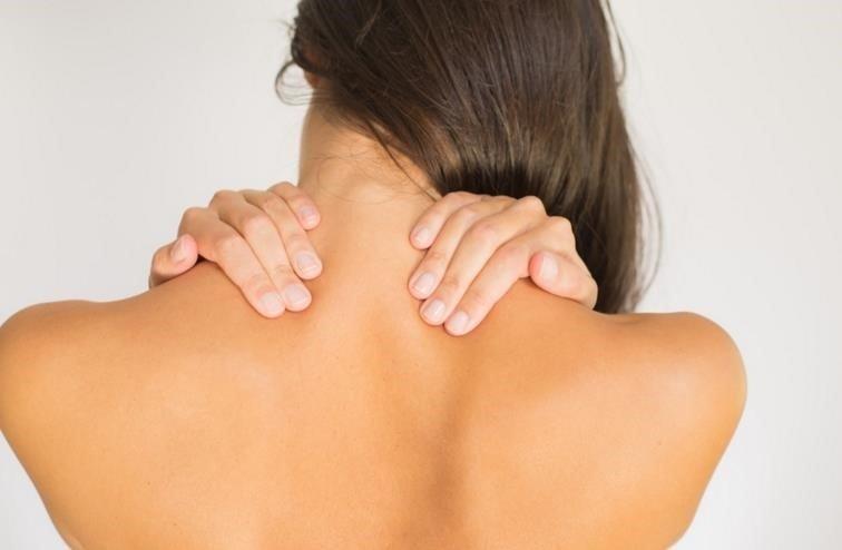 Cómo aliviar el dolor cervical naturalmente