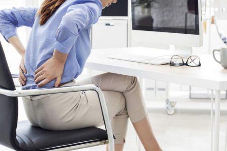Dolores de espalda: cómo evitarlos con estos consejos
