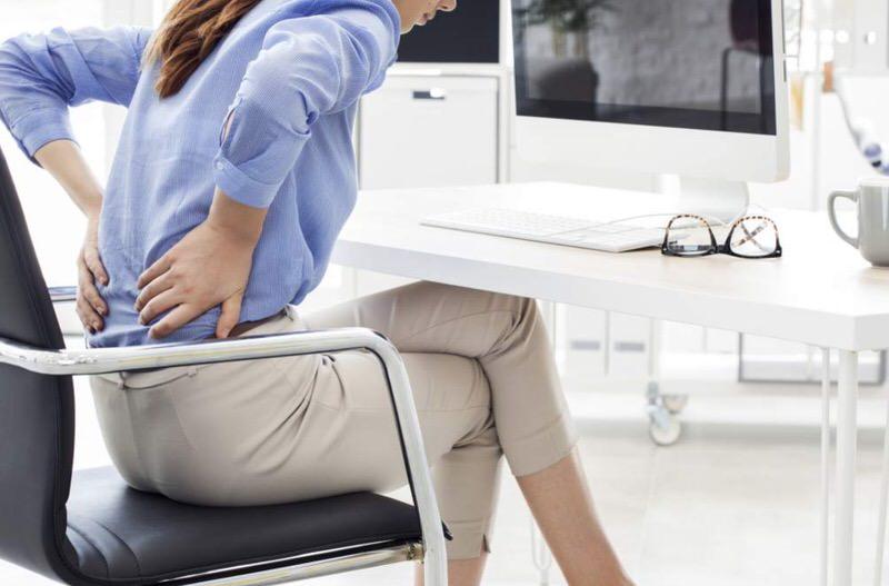 Consejos para prevenir dolores de espalda