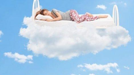 ¿Cómo mejorar los problemas de sueño y disfrutar de más calidad?