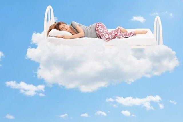 Trucos para dormir bien fácilmente