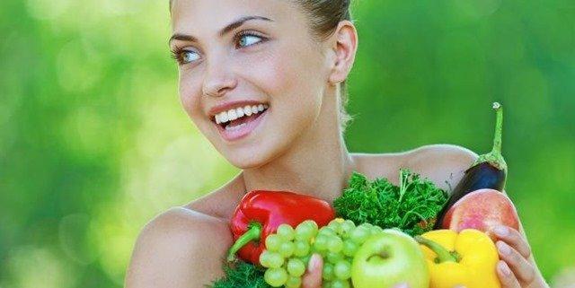 Descubre la alimentación a seguir contra la endometriosis