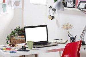Trucos de Feng Shui para tu despacho en casa