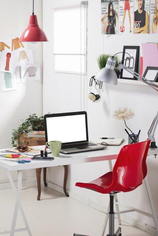 Consejos de Feng Shui si tienes el despacho en casa
