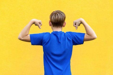 Consejos para unos huesos fuertes y sanos